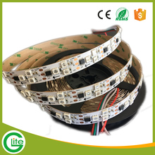 New addressable led strips,5050 RGB ws2811 led strips
