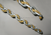 Elevator Balance Compensation Chain, Rope-Insert Compensation Chain