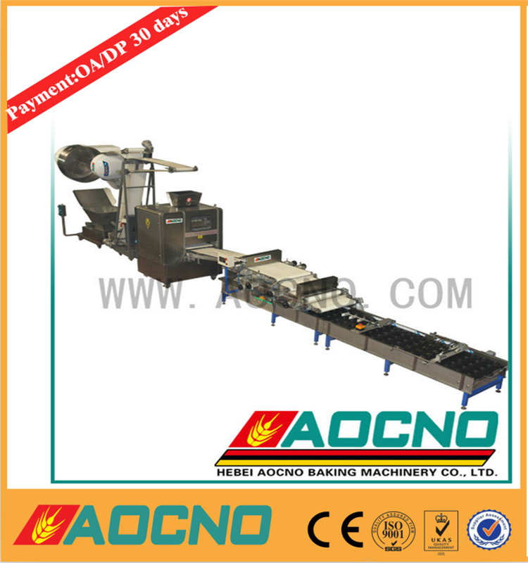 complete bakery equipment,complete bakery line machines