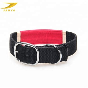 Wholesale cheap rope nylon webbing for dog collars