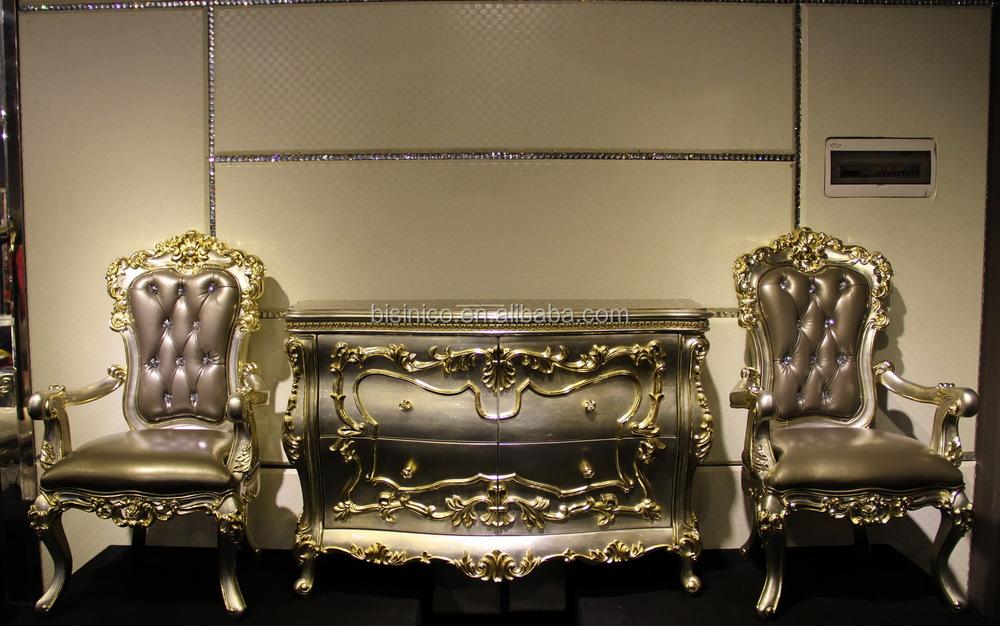 Bisini Special Design Baroque Collection Luxury Antique