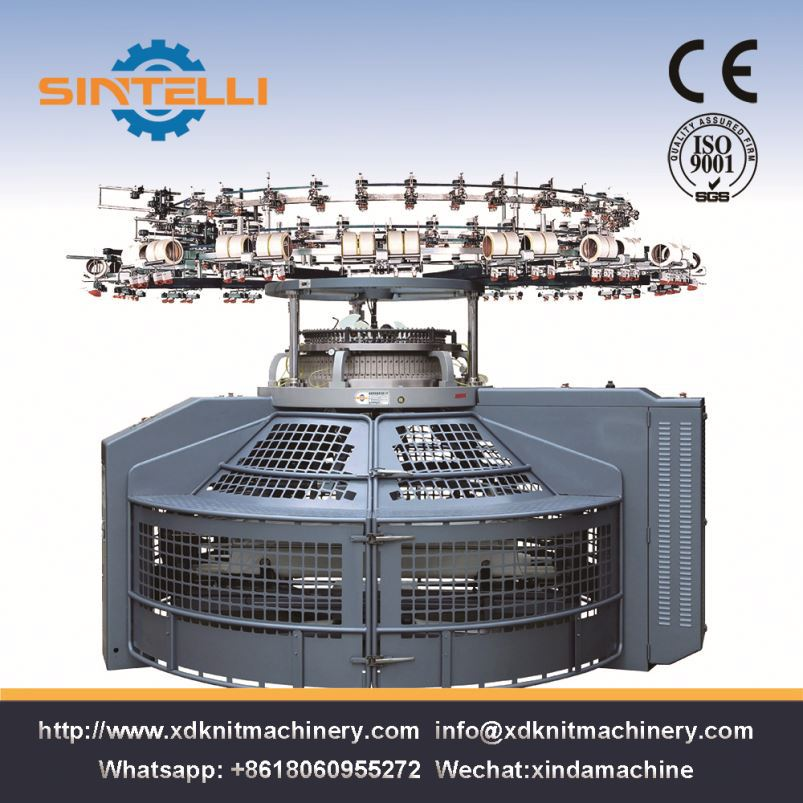 Circular Loom Knitting Machine Sinker For Weaving