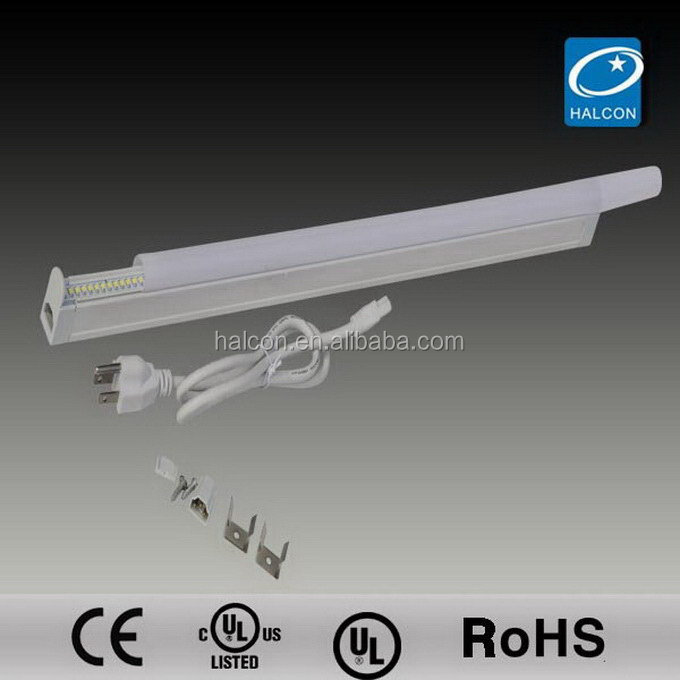 High quality classical surface mounted led linear tube light