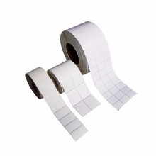 Dymo 30252 Single-proof thermal paper label address label from China label factory
