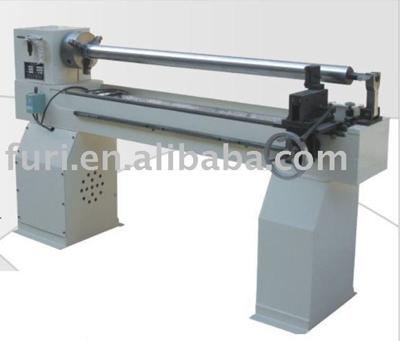 FR-706 manual double sided tape cutting machine/foam tape cutter/paper core cutting machine