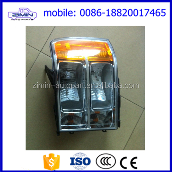 High Quality Head Lamp Headlight for GMC SIERRA 2012
