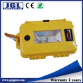 PW7501 JGL outdoor led lighting IP67 rechargeable led lights camping flashing led light