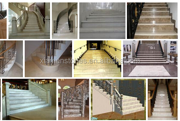 Granite Stairs,Marble Stairs,Granite Stair Step