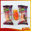2017 Fruit Flavor Vat19 Gummy Worm Tongue Gummy Candy