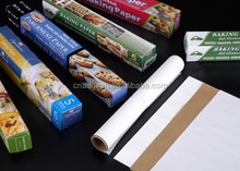 Durable Nonstic Baking Parchment paper