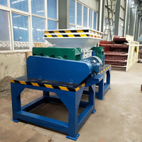Factory Price scrape cable shredder