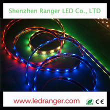 connector,flexible digital lpd8806 led light strip,IP20/IP65/IP67, 48connectors per meter