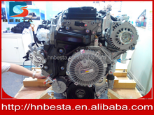 Nisan ZD30 diesel engine for commercial vehicle cars complete engine