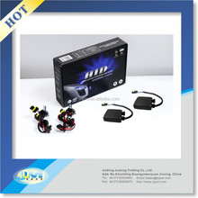 2015 high quality hot sale 35w hid offroad light h7 hid kit xenon 6000k