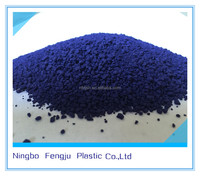 Phenolic moulding plastics/Bakelite powder Compression Molding Blue