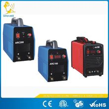 3 phase welding equipment