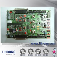 Low Price SMT Turnkey Industrial control PCBA Service