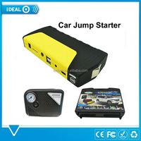 Best Quality Car Jump Starter With Air Compressor Form Alibaba
