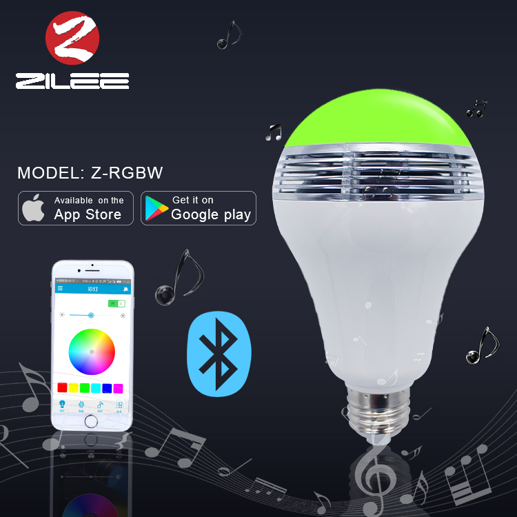 Shenzhen factory smart led bulb made in China indoor lights without electricity