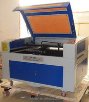 GH series working area 1200*900mm 120w hobby wood laser cutting machine