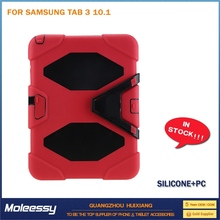 High performance newest design tablet case for hot model for samsung tab 3 p5200