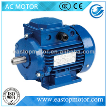 CE Approved oscillator fan motor for chemical industry with Insulation F