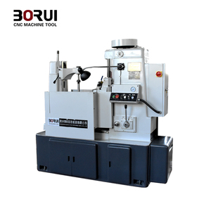 Spur Gears Gear Hobbing Machine Price Y3150-3 From Factory