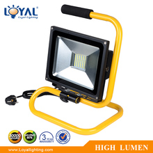IP68 Waterproof high lumen explosion proof aluminum smd led 30w flood light