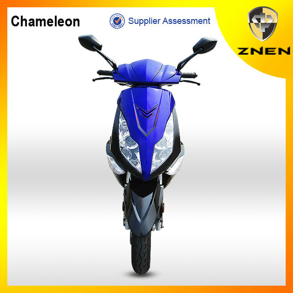 Order Chameleon scooter from our factory equal to get the motor scooter insurance