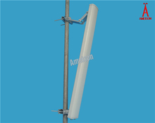 2300 -2700 MHz Directional outdoor Base Station Repeater Sector Panel Antenna internet service provider wifi antenna transceiver