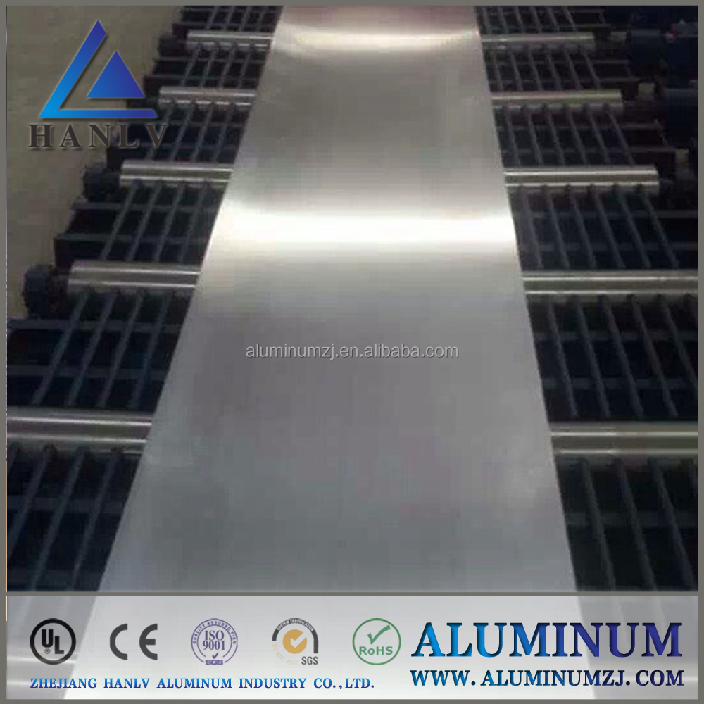 flexible a 5052 O container aluminum sheet for fuel tank and PCB