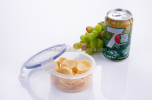 China eco housewares food container