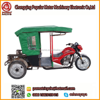 Africa YANSUMI Three Wheeler Passenger Vehicle, Bicycle Adult Tricycle, Motorcycle Wheel Hub