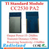 High quality CC2530 PA2 wireless module Zigbee module new and original