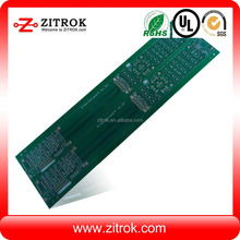High-power led street light aluminum pcb/ metal core pcb/ Golden Finger pcb