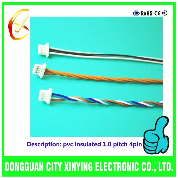 Wholesale price 1.25mm pitch molex 51047connector
