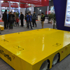 Large Cargo Unmanned Vehicle Electric Tansfer