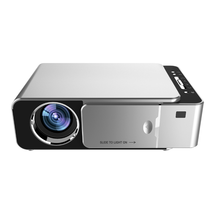 T6 <strong>projector</strong> LED 450 Ansi lumens resolution 1920 1080P mini <strong>projector</strong> 720P image support WiFi Connection for YG200 YG300 UC46+