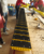 Supply factory price Temporary Folding flexible Easy moving Plastic speed bumps For reducing car speed