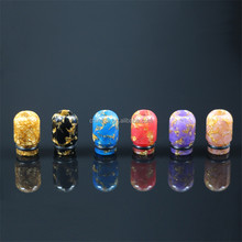 Wholesale supplier 510 bullet drip tip