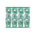 Green Solder Oil Mask 1oz Circuit Board