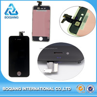 High Quality LCD Touch Screen Digitizer Frame Replacement for iphone 4,multi touch screen frame for iphone 4