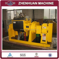 Vacuum Kneader Machine for BMC from China