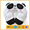 new design baby plush memory foam travel neck music pillow