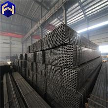 Hollow Section ! square steel tubing rectangular pipe weight price chart