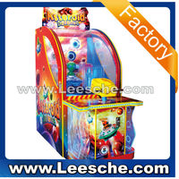 LSJQ-325 factory outlet colorful design hot sea adventure pinball machine kit RF 0113