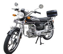 quality guarantee cheap utility 110cc EEC motorcycle suitable for loading