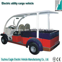 park vehicle of Electric utility car , CE approved