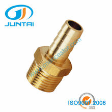 Customized top quality brass barbed reducer fitting