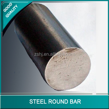 TPCO manufacture AISI4140 Steel Round Bar